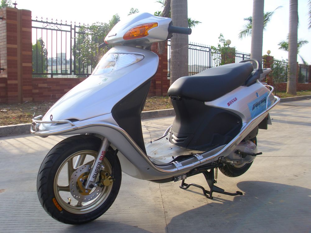 2013 new style 50cc scooter