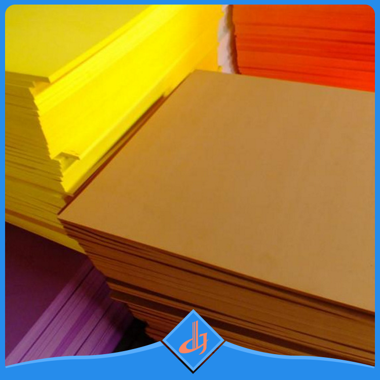 Wholesale acid high-elastic eva foam kickboard
