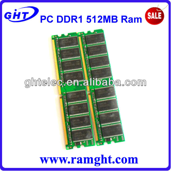 External parts of Computer ddr pc2700 512mb price