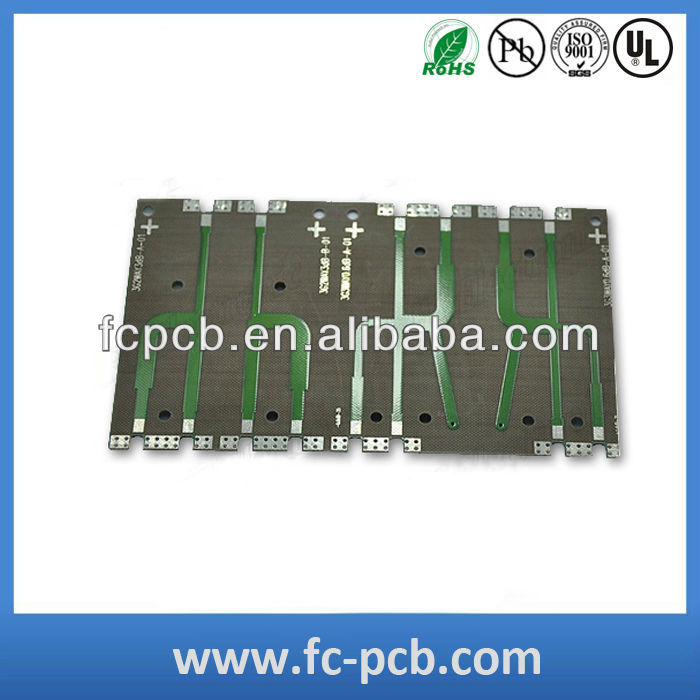 multilayer pcb assembly for Electronic products