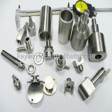 customized precision cnc machining and milling Aluminum cnc machining service plastic manufacturing