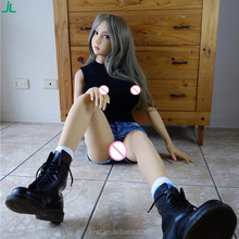 Japan Sex Doll For Men 18 Sex Girl Silicon Dolls Adult Sex Toy With Small Waist