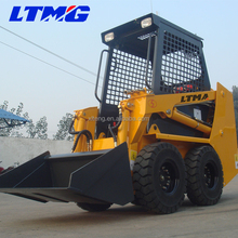 2017 LTMA nice mini skid steer loader for sale