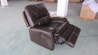 Factory closeout cheers furniture recliner sofa