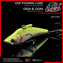 CHEERY 85F Artificial wobbler Hard fishing lures OSP laser minnow fishing lure