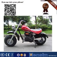 200CC Pocket Bike With Classic Design