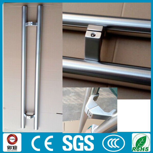 stainless steel push door pull <strong>handles</strong>