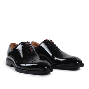oxford dress formal shoe wholesale school shoes black for boys