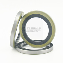 "Rotary shaft oil seal CR19510 2.896"" * 1.945"" * 0.325"" engine oil seal customized TCM oil seal"