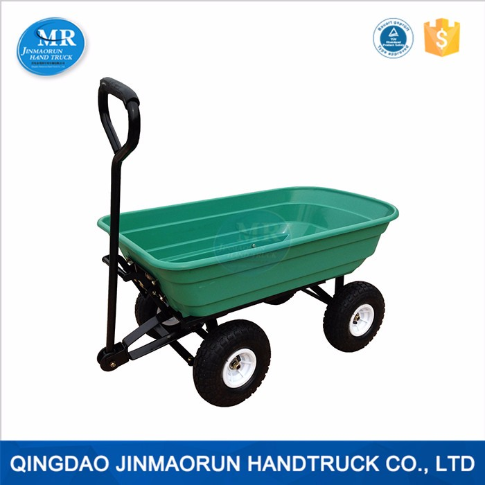 Yard Garden Lawn Wagon TC2145