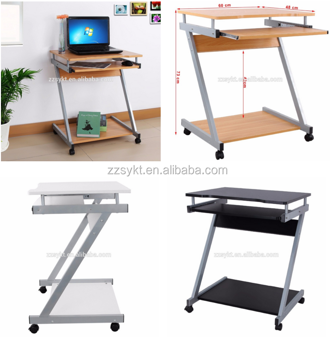 Stand Up Computer Desk cheap computer desk design for girls wholesale