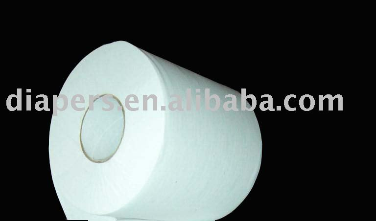 Unbleached Ultra-soft Scented Rolled Toilet Paper On Sale