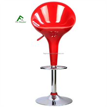 Modern Best Selling Dining Room ABS Bar Stools Bar Chairs