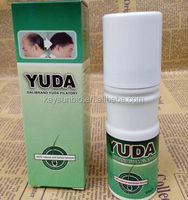 2016 new products yuda pilatory 60ml/bottle high quality hair loss treatment hair growth oil