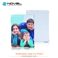 DIY Blank tablet cover for iPad Air sublimation tablet case for iPad Air
