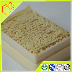 health food pure natural comb honey sweet honey of royal honey from China supplier