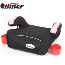 New design for 2017 High quality child car booster seats hdpe child car seat kids car seat made in chins universal baby car s