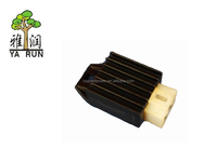 Hot sale motorcycle rectifier regulator JH70