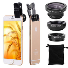 promotion perfect external camera for smart phones with customized logo
