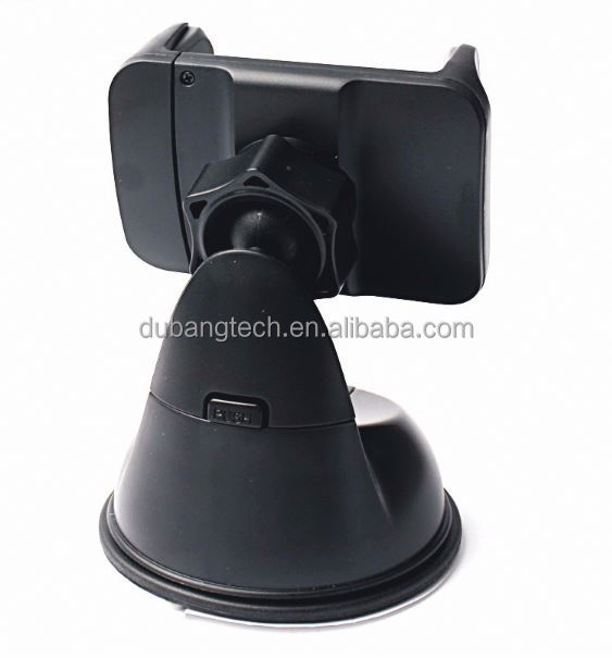 neoprene mobile phone holders use in car/ desk/ bed