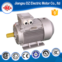 YE2 three phase/ induction/asychronous AC electric motor