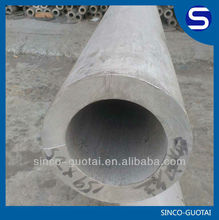 ASTM A312 schedule 160 stainless steel pipe