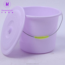 Cheap High Quality Stackable Household Plastic bucket