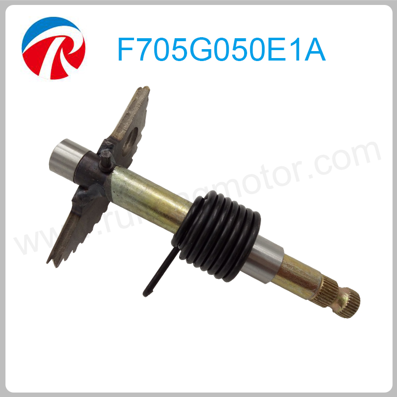 GY6 50cc 60cc 80cc 139qmb Scooters Engine Moped Kick Start Shaft