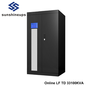High Reliability Low Frequency 100Kva Online UPS Spare Parts
