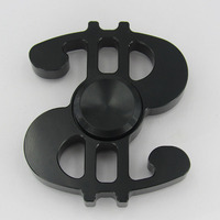 Aluminum Hand Spinner For ADHD Adults