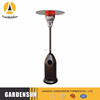 Wholesale Gardensun electromagnetic gas valve patio heater with high quality