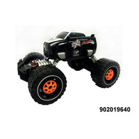 Toy electric rc truck car 4wd for kids