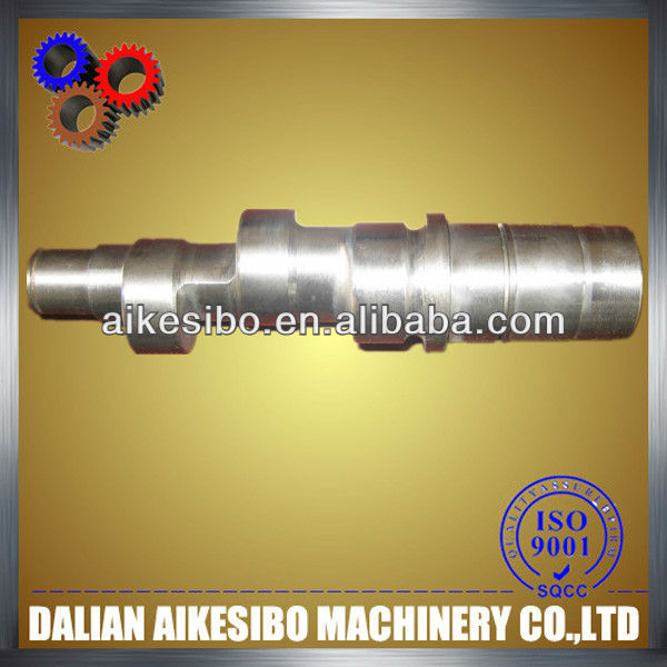 industrial milling machine parts function