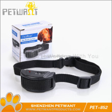 2015 Electronic Anti-Bark PET-852 Dog Training Shock Collar No Bark