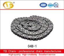 Main Product Different Types Key 16A Roller Chain