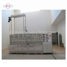 china factory price supercritical co2 fluid extraction for essential oil