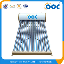Competitive price compact low Pressure 150L Solar Water Heater