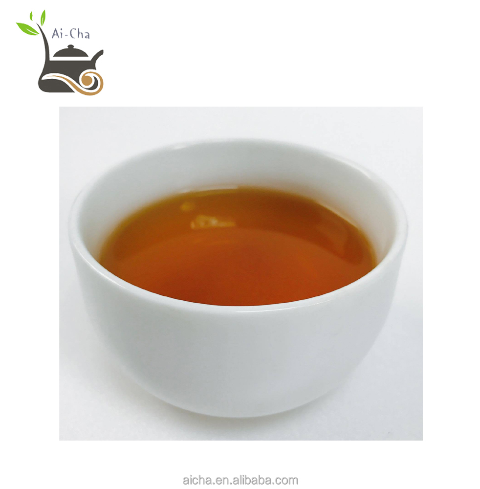 Hand Picked Wulong Cha Heavily Roasted Tie Guan Yin Oolong Tea