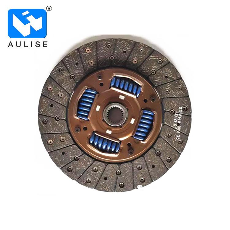 Clutch disc 250mm