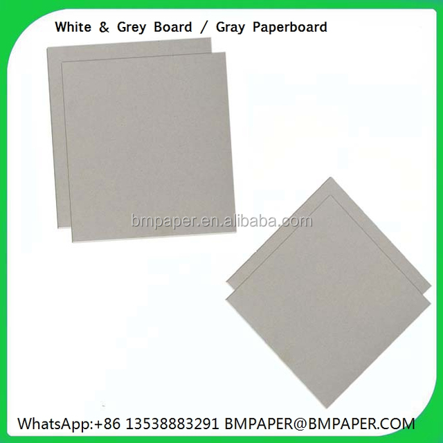 Weeding Invitation Grey Card Paper Board