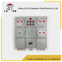 Popular cheap explosion proof distribution box/ low voltage electric panel/ electrical distribution box