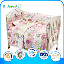 Colorful Dot animal luxury bed linens