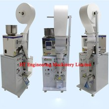 2016 Hot Sale New Designed Small Powder Filling Machine