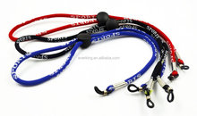 Custom Sport Ray-ban Sunglass Neck Strap Rope Lanyard Holder (Black, Red and Blue Color)