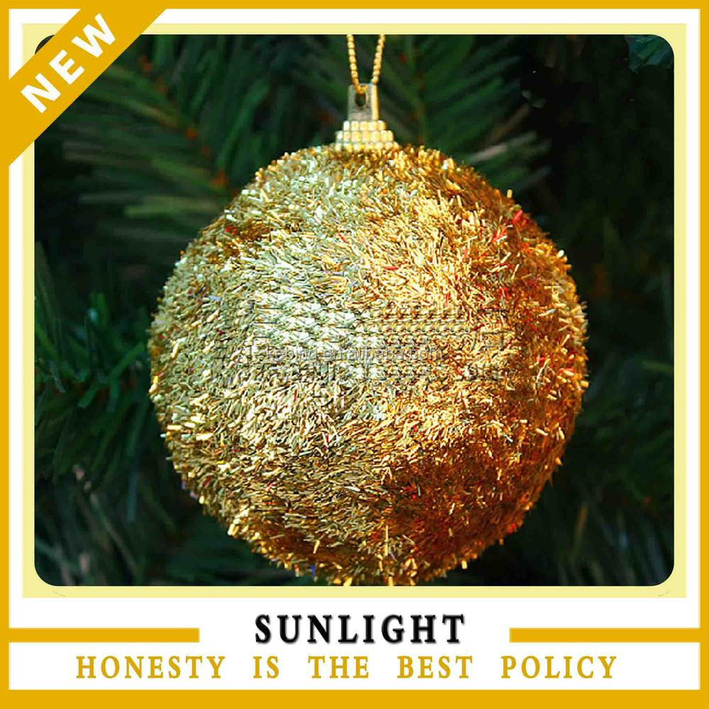 China Supplier Wholesale high quality christmas ball for christmas decoration