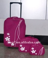 EVA trolley bag(SR CT2644)