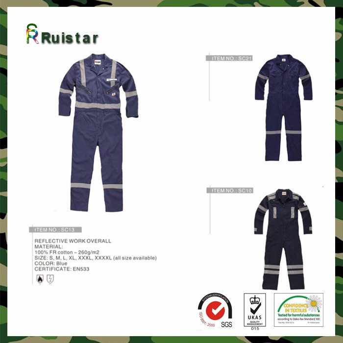 lasted work uniform safety overall high quality workwear