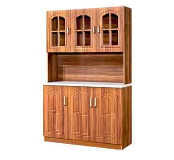 Modern kitchen cabinets / free standing kitchen storage cabinets , self assemble kitchen cabinets/standing kitchen
