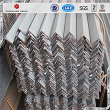 Steel Angle 40x40x3/4/5mm,price steel angle bar/tensile strength of steel angle bar for Iran or Iraq market