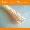 New products on china market plastic water hose transparent pvc hose swimming pool hose